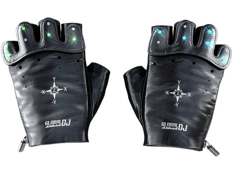 Tornado A1 | MIDI Controller Wireless 3D-Gloves